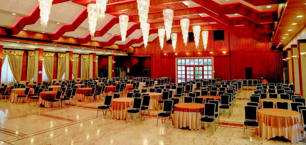 Mathura - Convention Hall